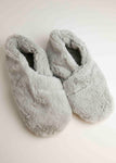 Faux Fur Cozy Slipper-Picnic-sf