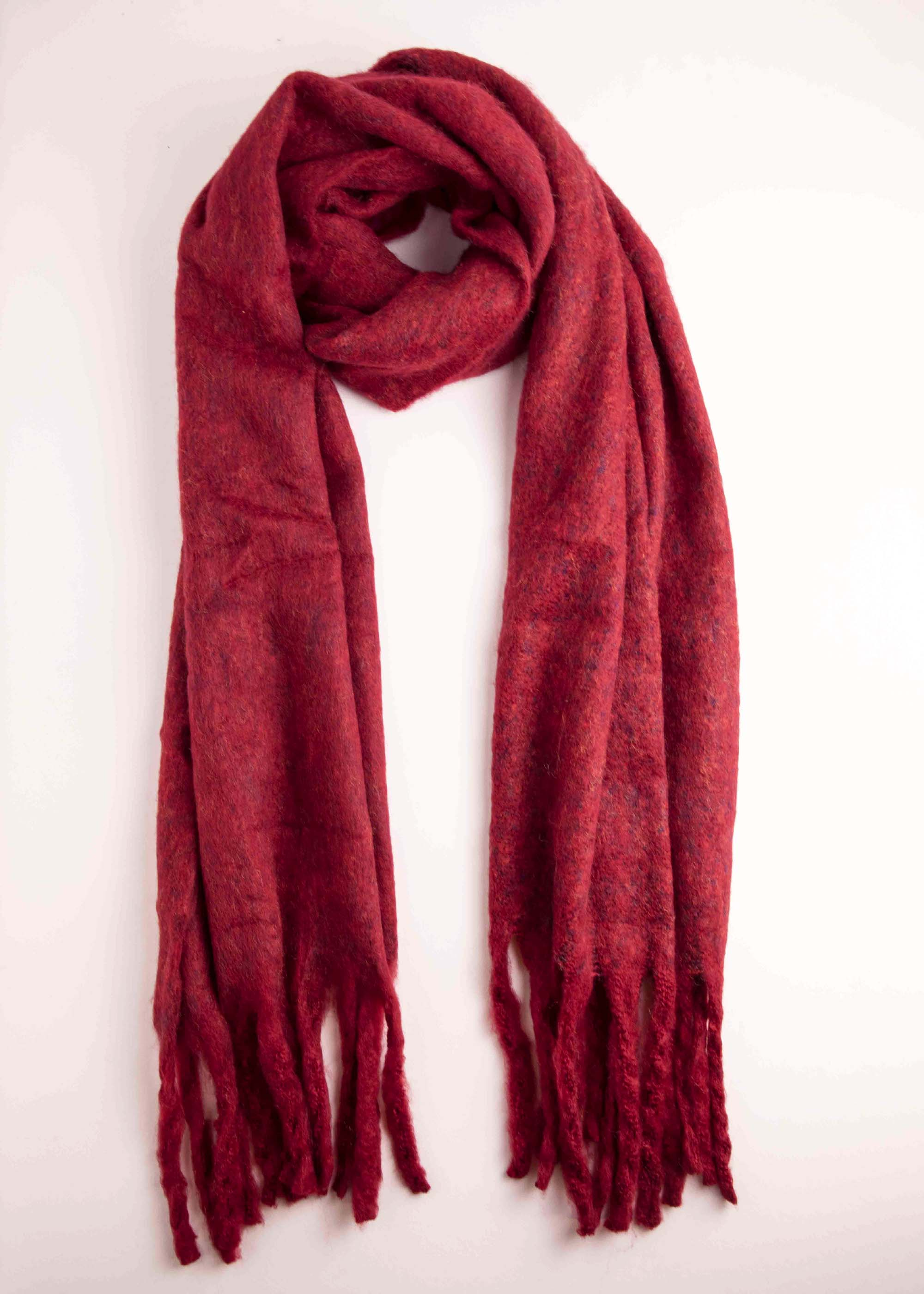 Noise Color Grunge Scarf