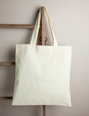 San Francisco Font Tote Bag