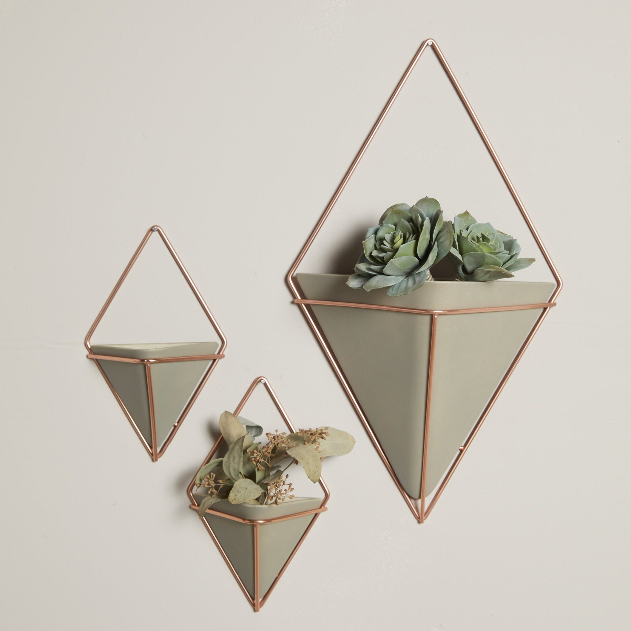 Trigg Small Wall Vessel - picnic-sf