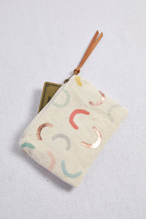 Arc Coin Pouch - picnic-sf