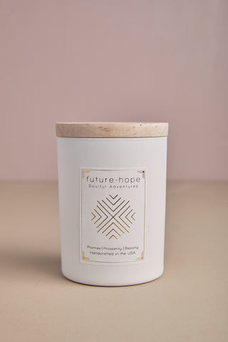 Future + Hope Candle