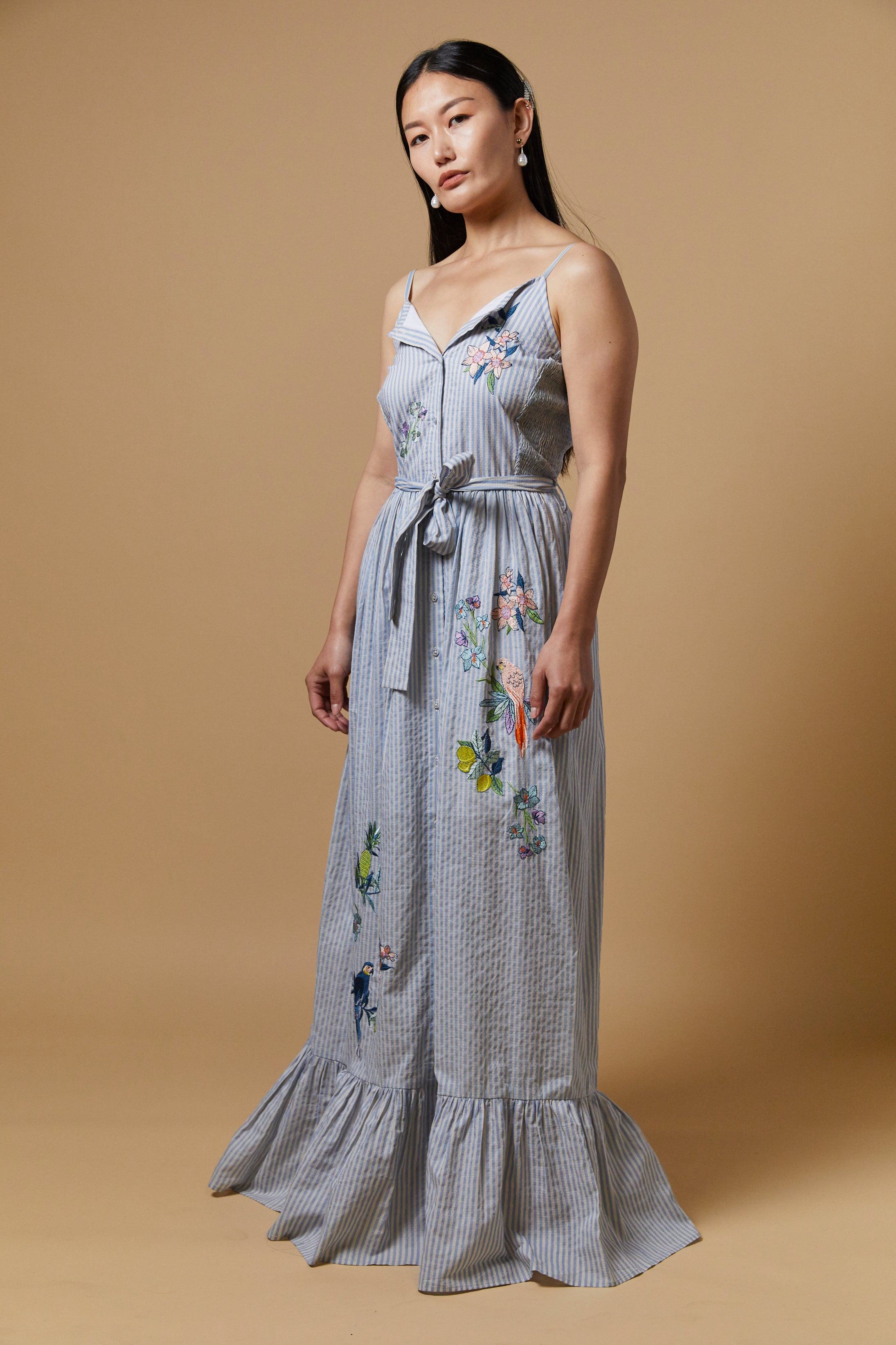 Nadia Maxi Dress - picnic-sf