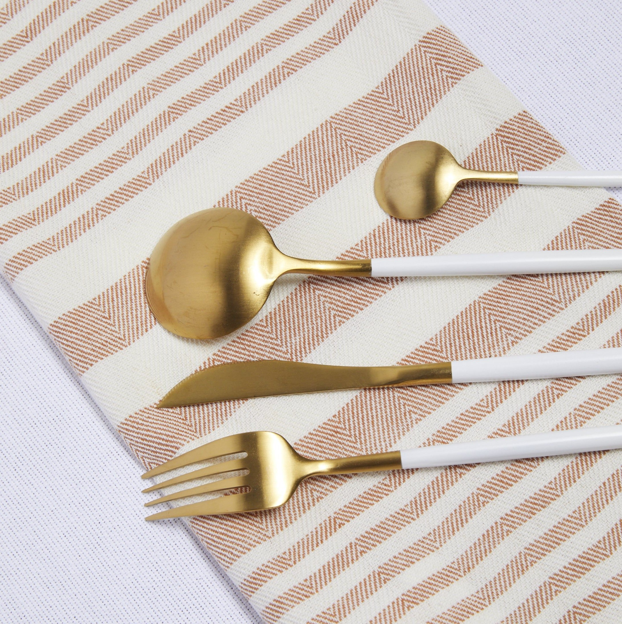 Picnic Utensil Set - picnic-sf