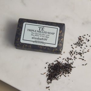 Té Bar Soap