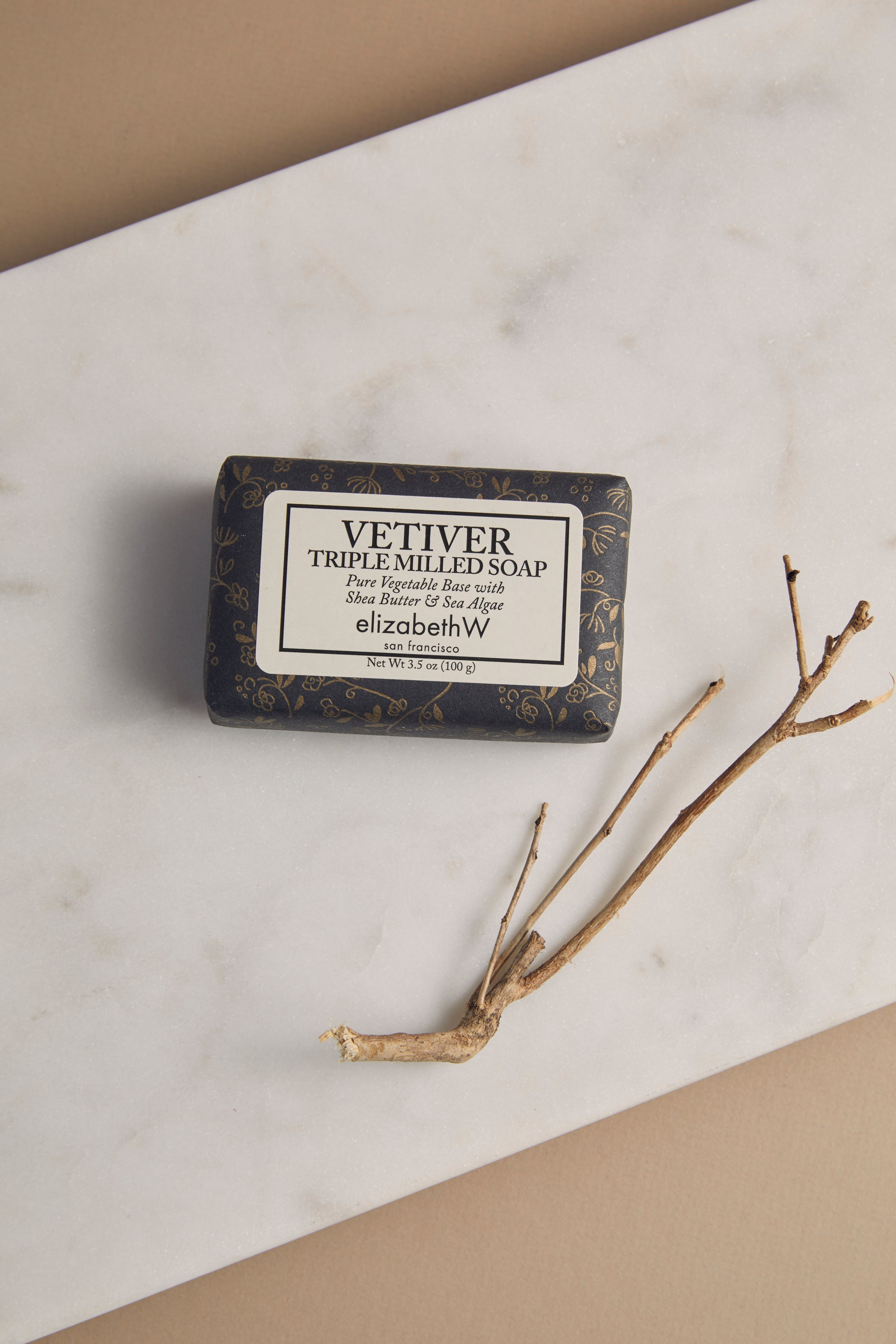 Vetiver Bar Soap