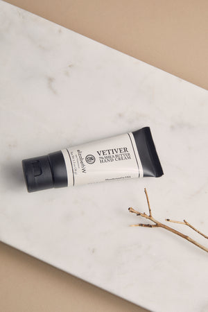 Vetiver Hand Cream - picnic-sf