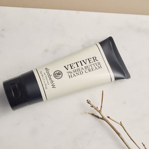 Vetiver Hand Cream - P I C N I C