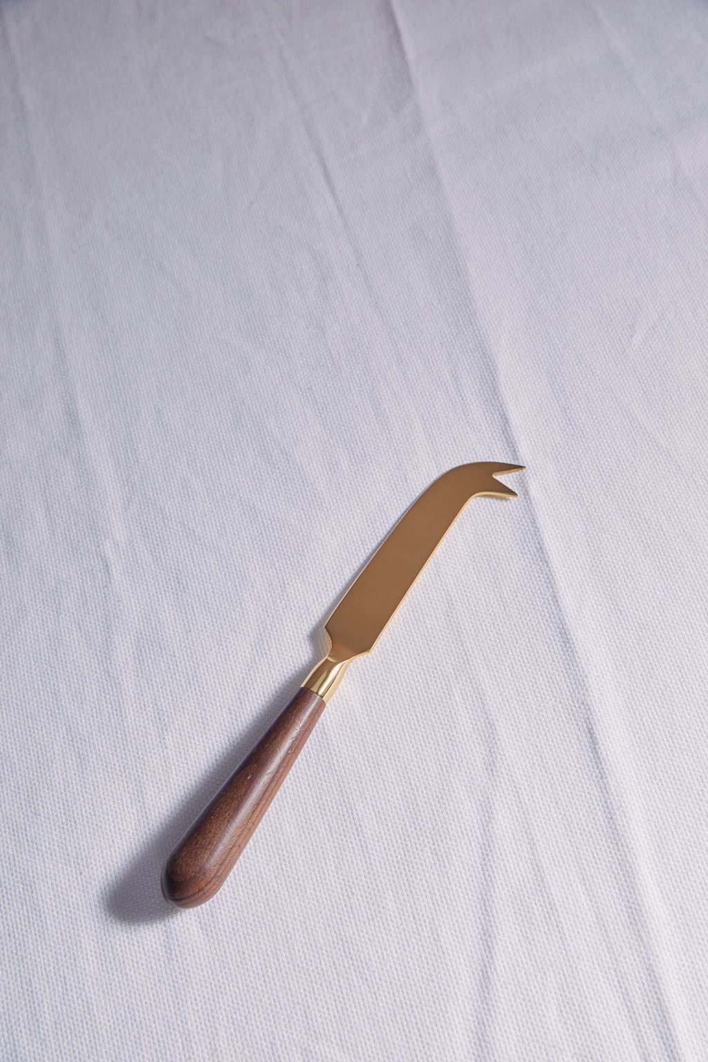 Teak Cheeses Knife