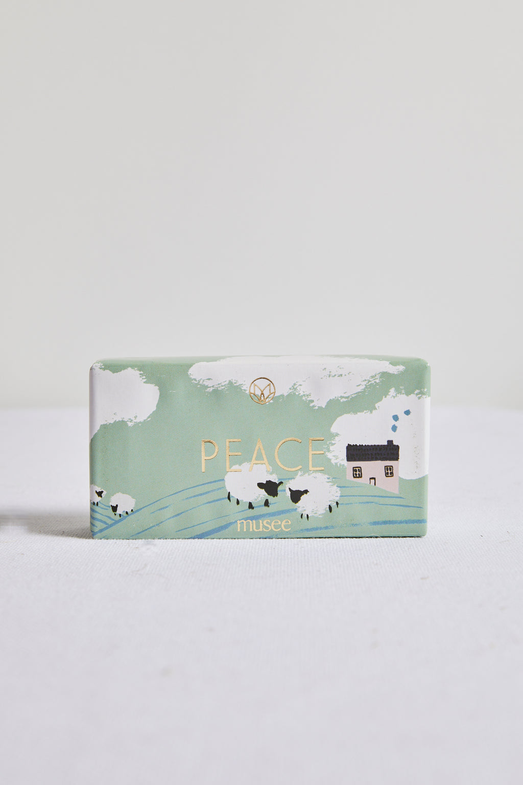 Peace Lavender & Bergamot Bar Soap - picnic-sf