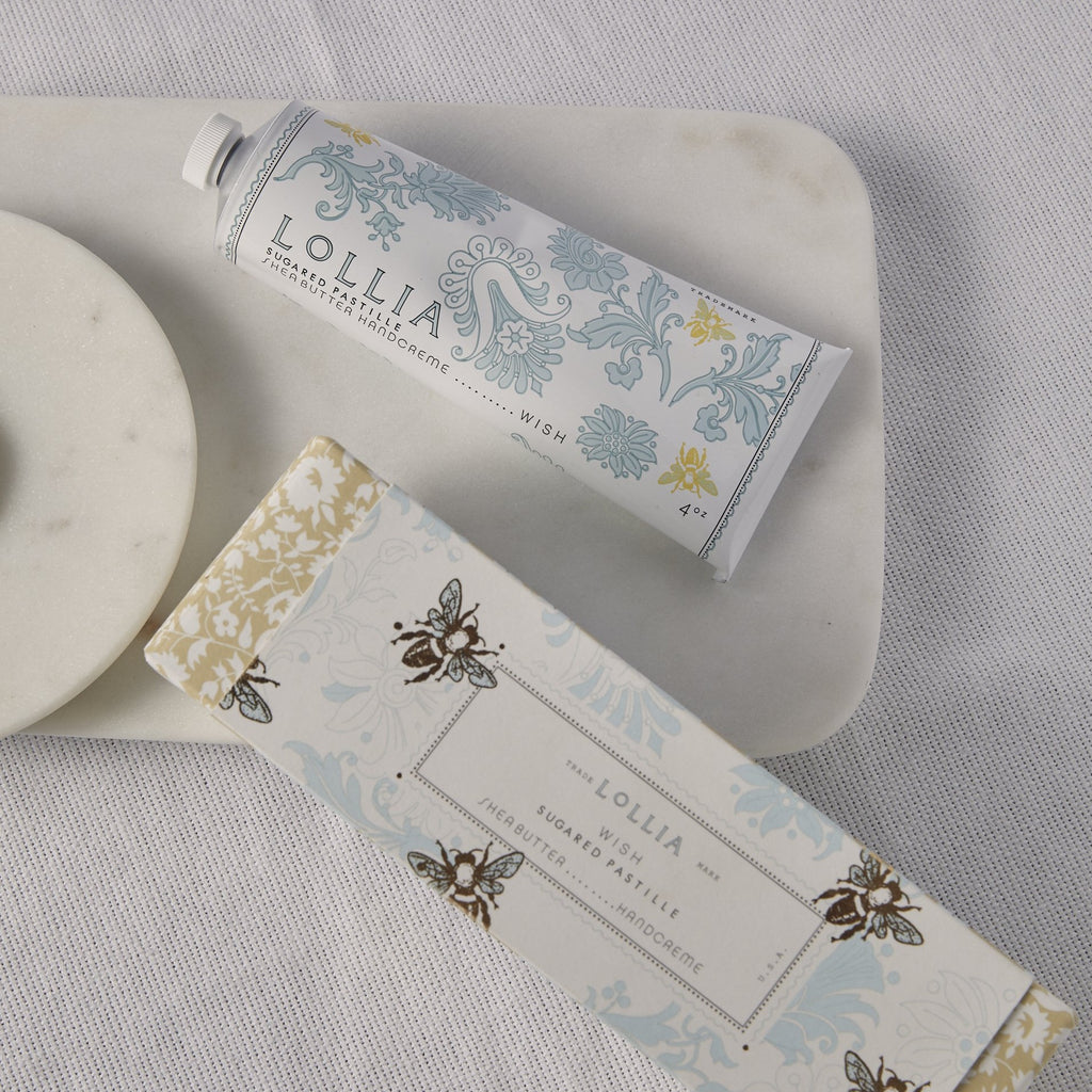 Wish Shea Butter Handcream