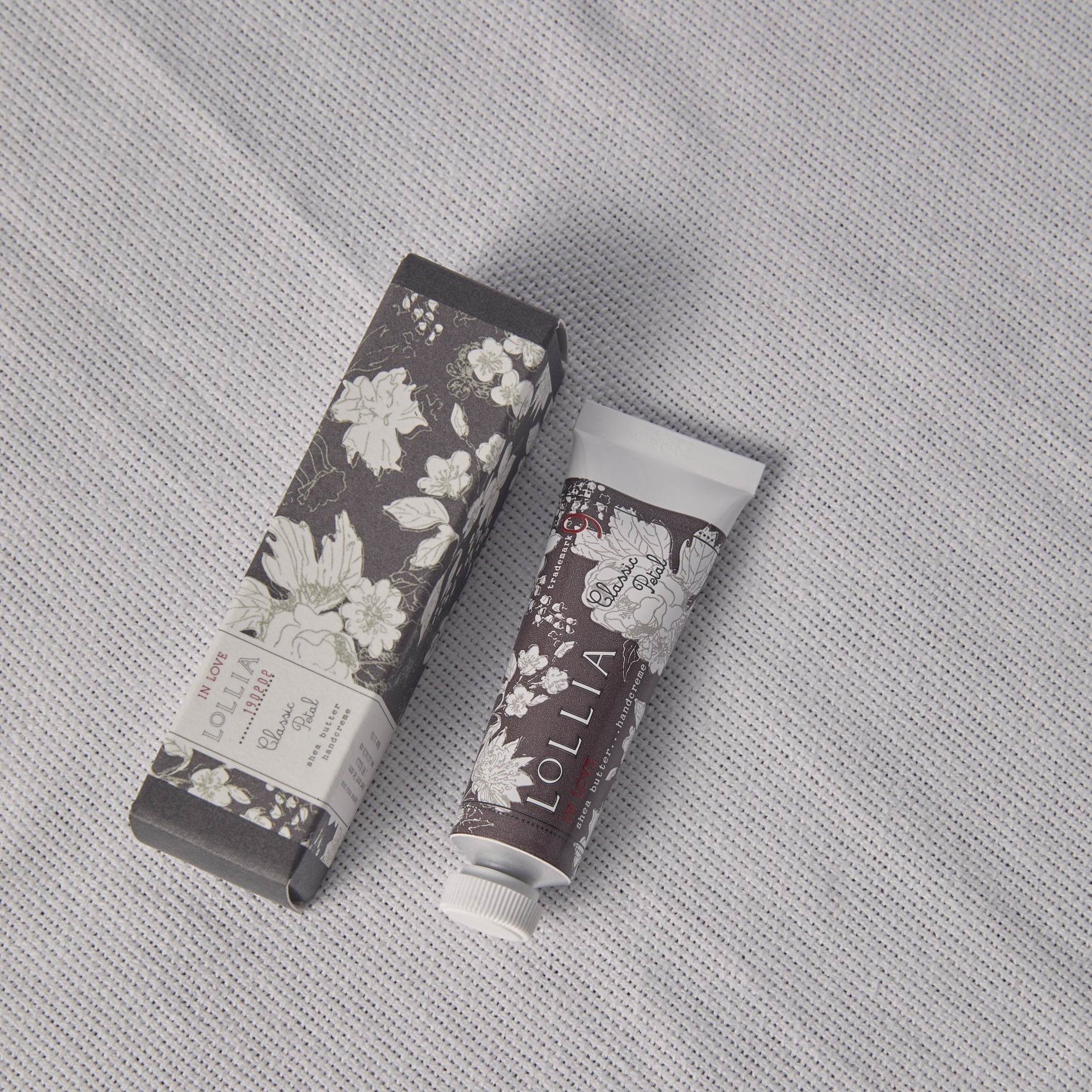 In Love Shea Butter Handcream