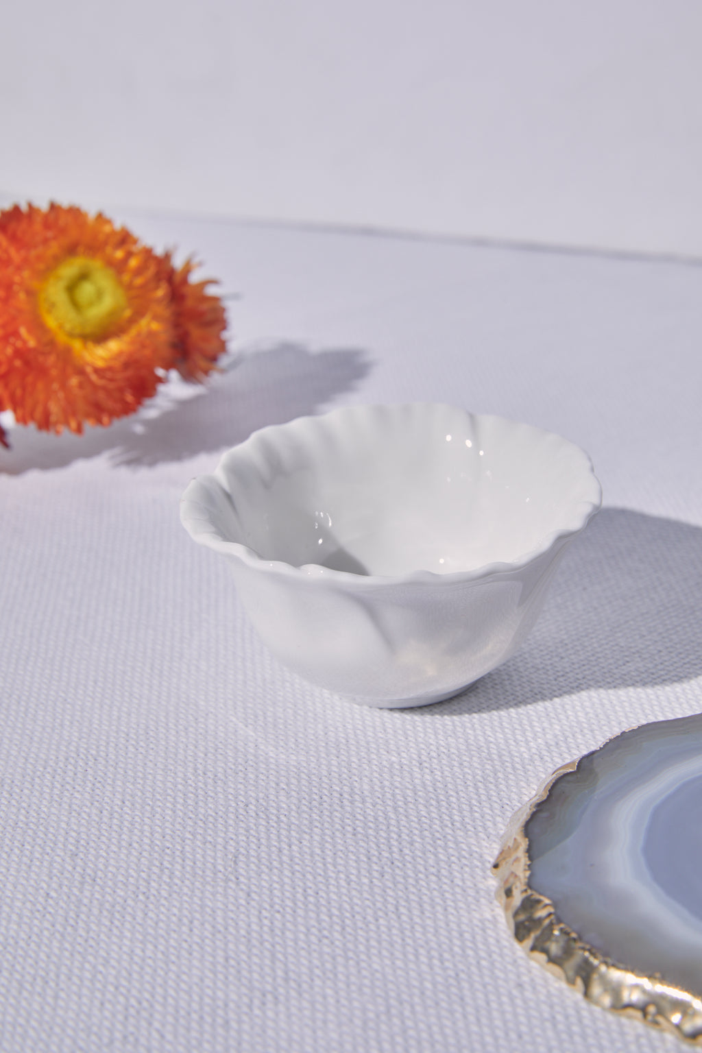 California Poppy Trinket Dish - picnic-sf