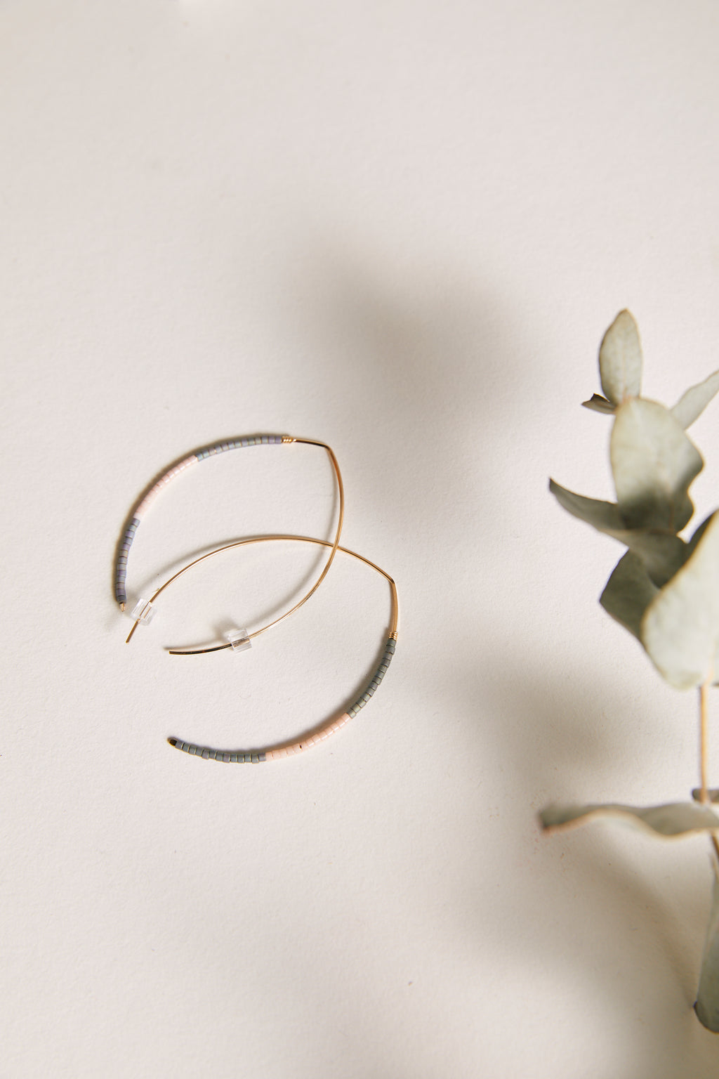 Johnnie Buff Wishbone Hoops - P I C N I C