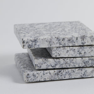 Square Granite Coaster Set - picnic-sf