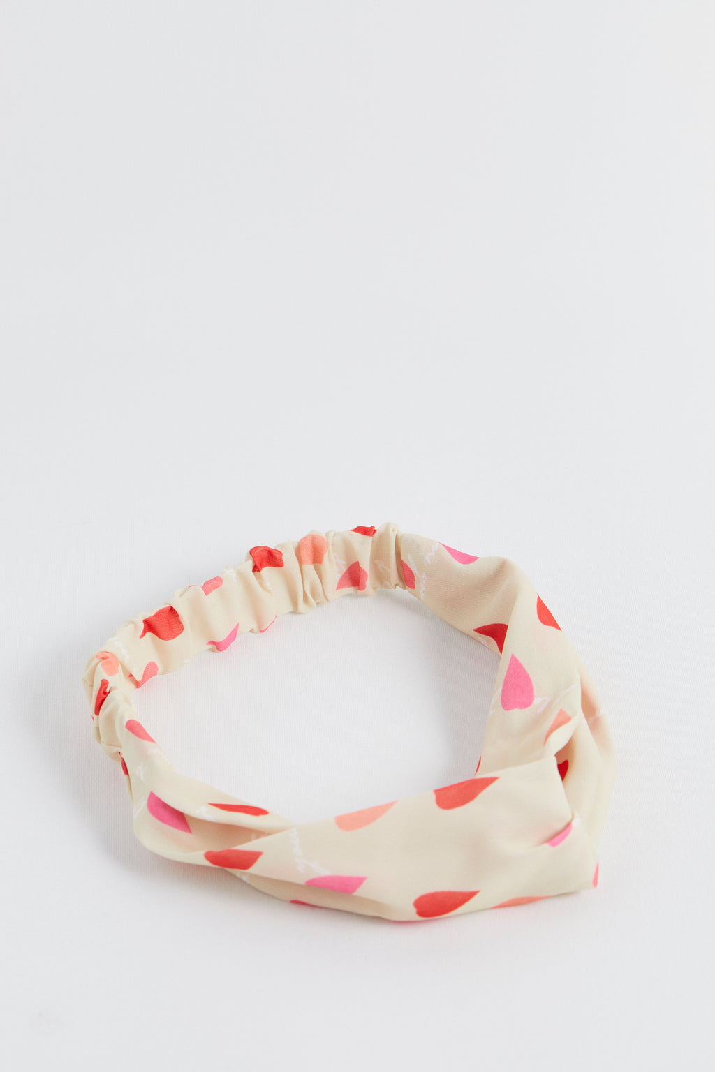 Heart Knot Hairband - picnic-sf