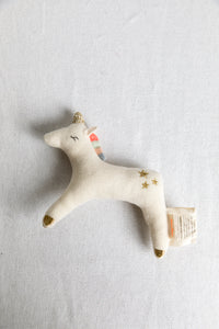 Unicorn Baby Rattle - picnic-sf