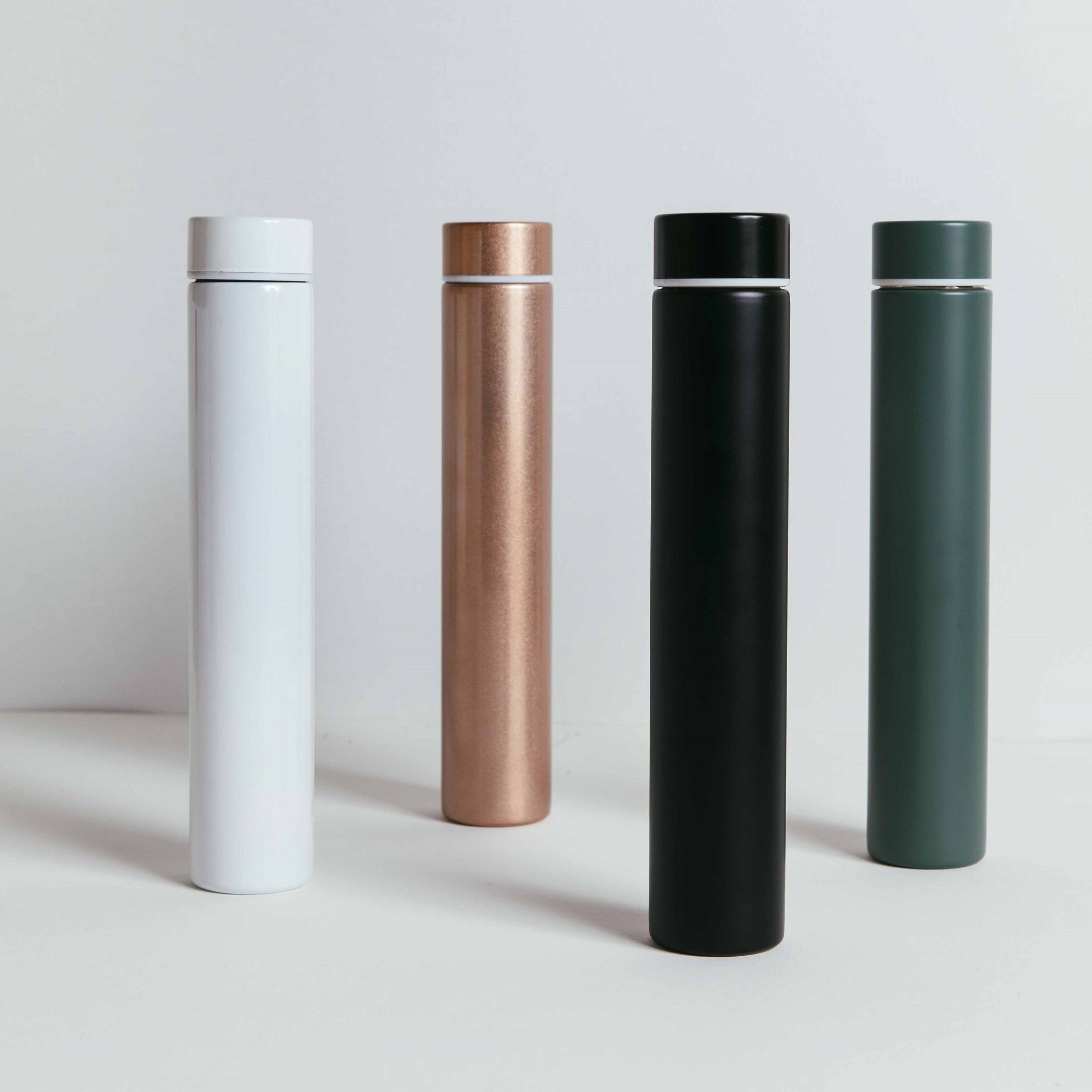Slim Flask Bottle - picnic-sf