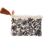Desert Flower Coin Canvas Pouch-Picnic-sf