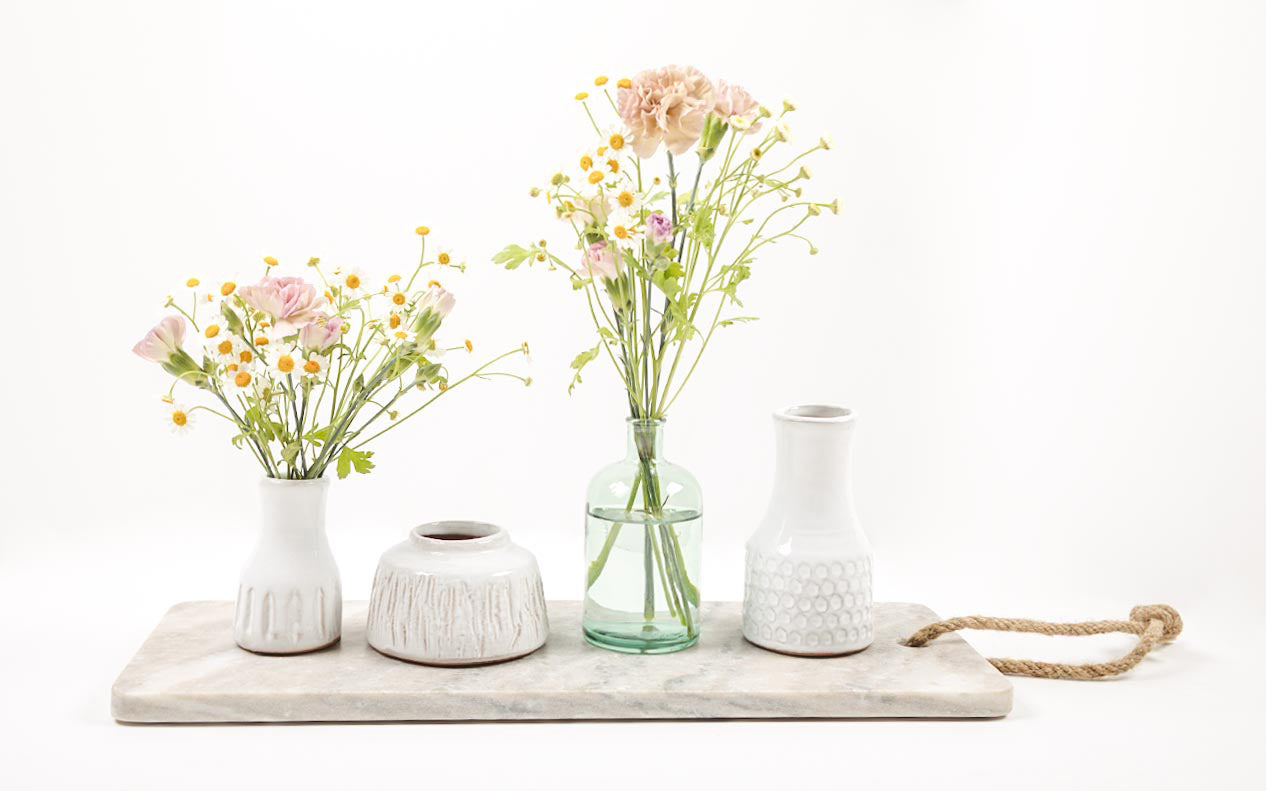 Terra Cotta Vase set- PICNIC SF