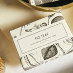 Fig Leaf Shea Butter Bar Soap - picnic-sf