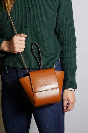 Adele Saddle Crossbody Bag - picnic-sf
