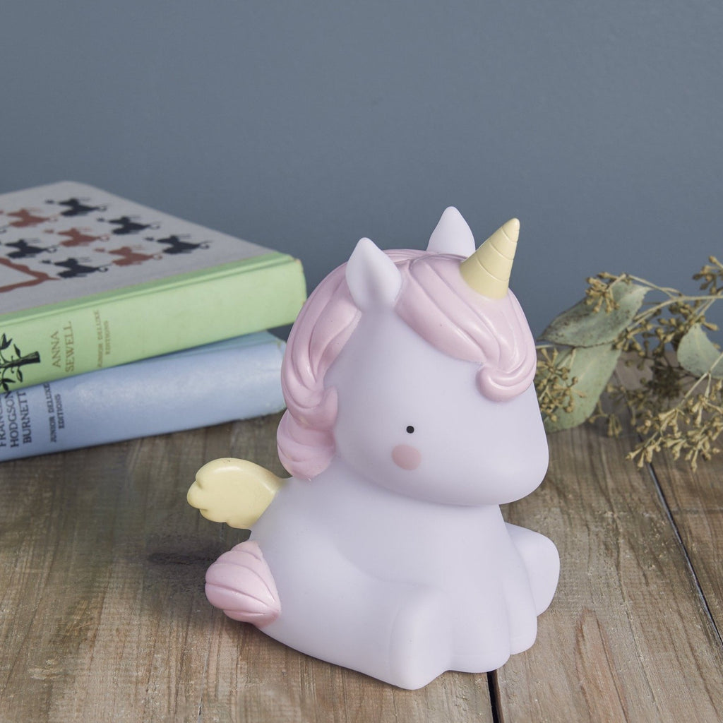 Unicorn LED Night Light - picnic-sf