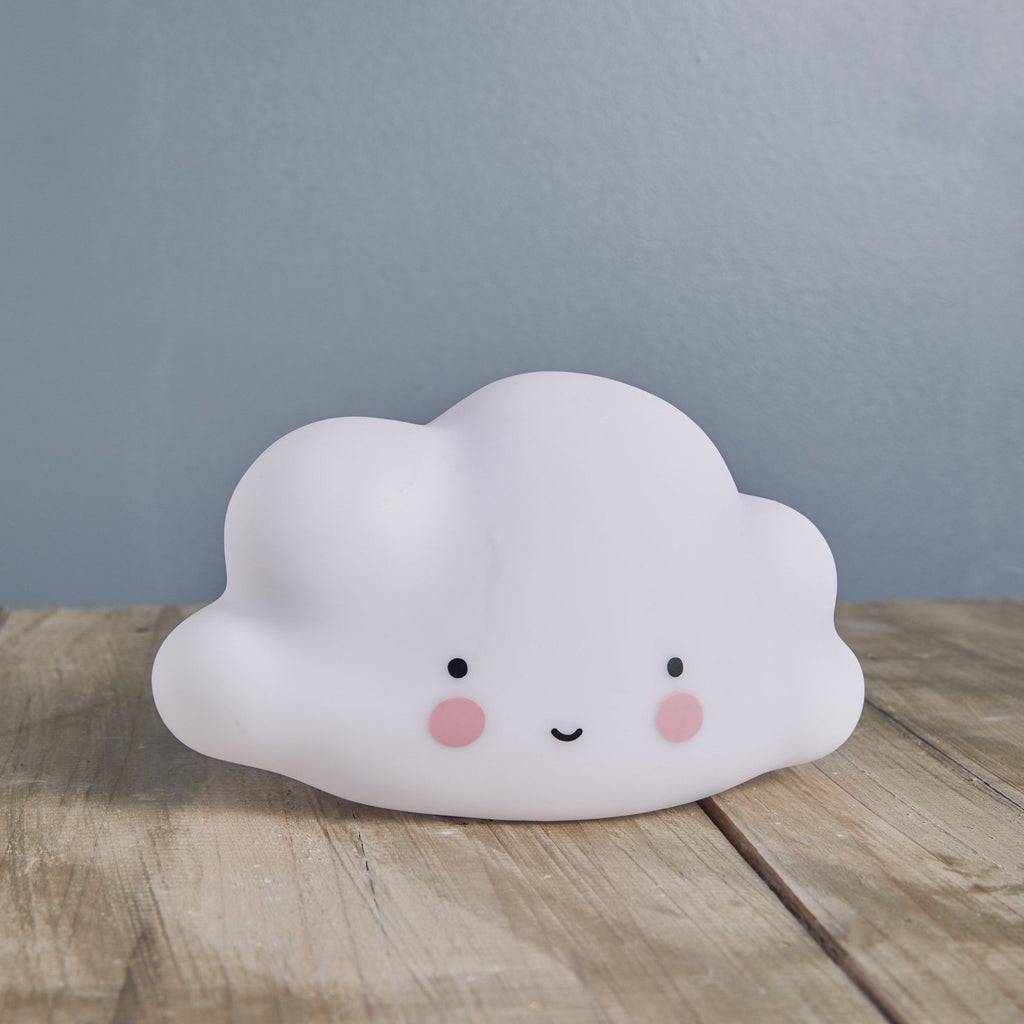Cloud LED Night Light - picnic-sf