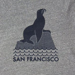 SF Seal Unisex Sweatshirt