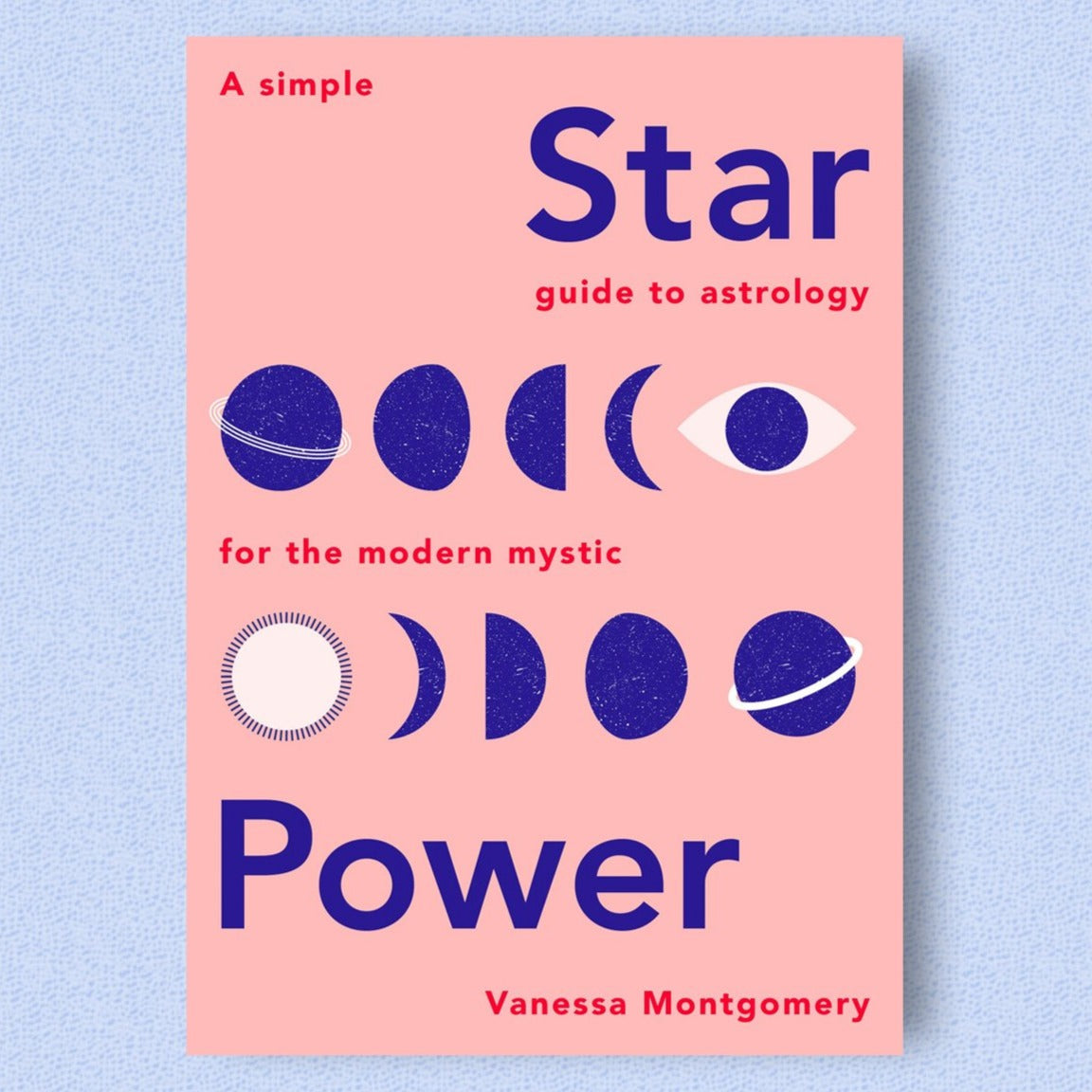 A Simple Guide to Star Power Book -Picnic-sf