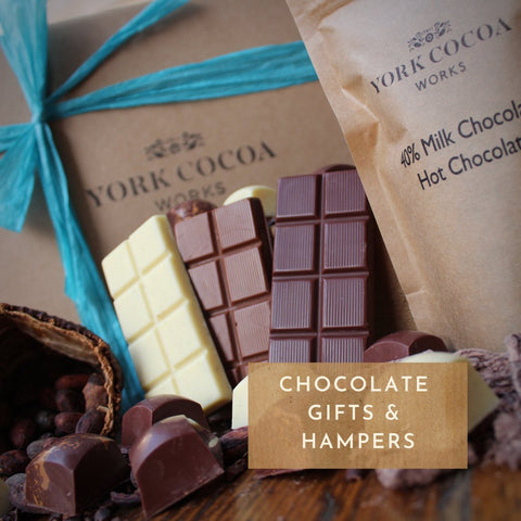 Chocolate Gifts and Hampers
