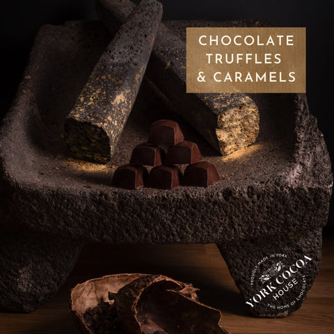 Truffles & Chocolates