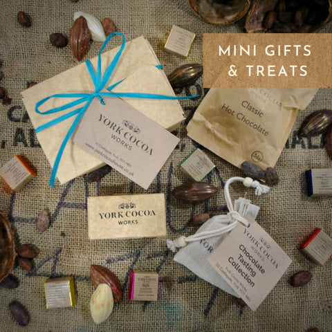 Mini Gifts and Treats