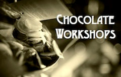 Chocolate Making Workshops this Spring