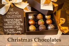 Christmas Chocolate Collection