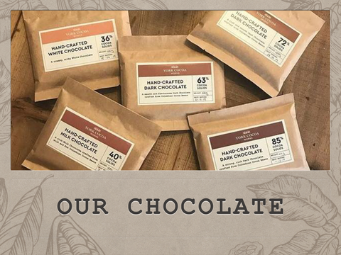 Our Chocolate