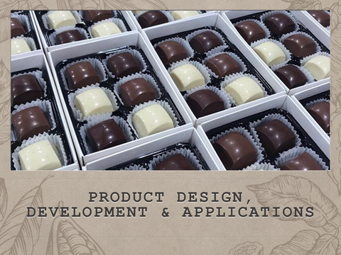 Product Design, Development and Applications