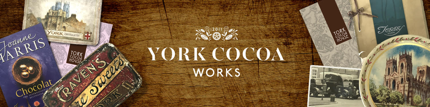 York Cocoa Works
