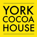 York Cocoa House Logo Version 1