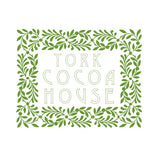 York Cocoa House Logo Version 2