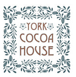 York Cocoa House Logo Version 4