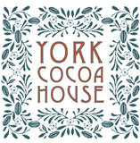 York Cocoa House Logo Version 7
