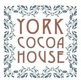York Cocoa House Logo Version 6