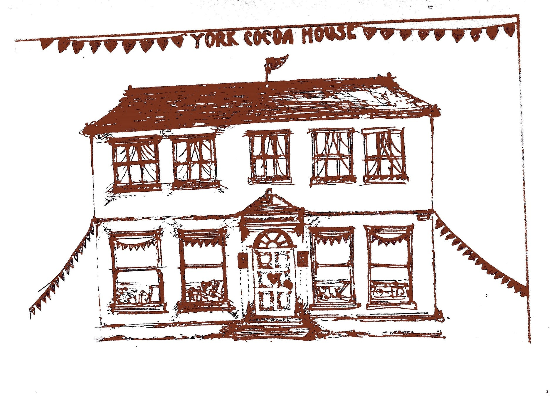 The Original York Cocoa House