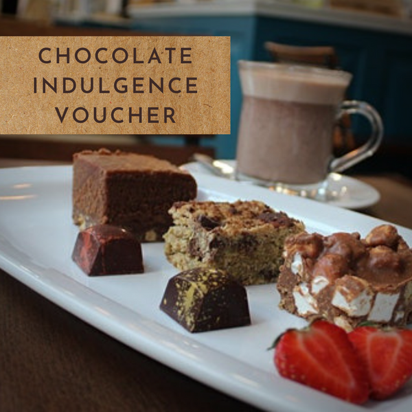 Chocolate Indulgence - Gift Voucher