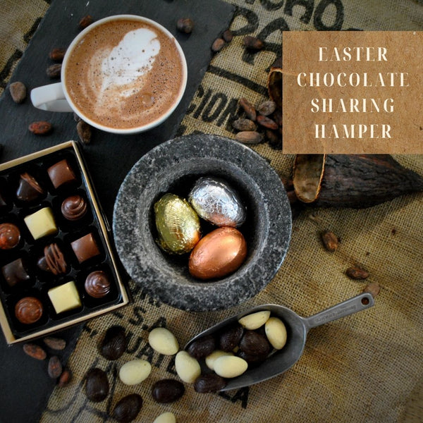 Easter Chocolate Sharing Hamper