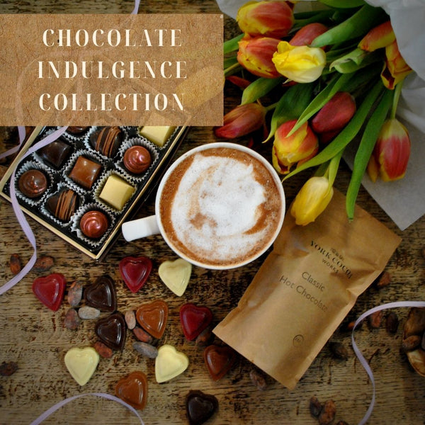 Mother's Day Chocolate Indulgence Collection