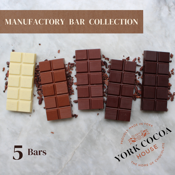 Manufactory Tasting Collection - Case of 10 Sets