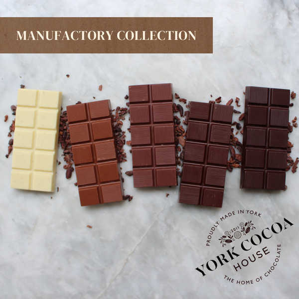 Festive Luxury Chocolate Discovery Box