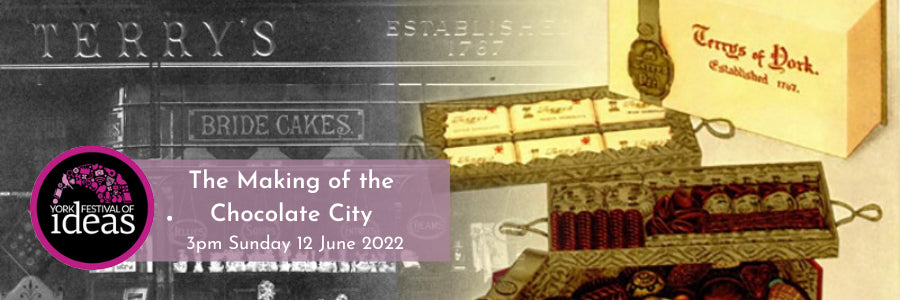 Join us at York Cocoa House this Christmas